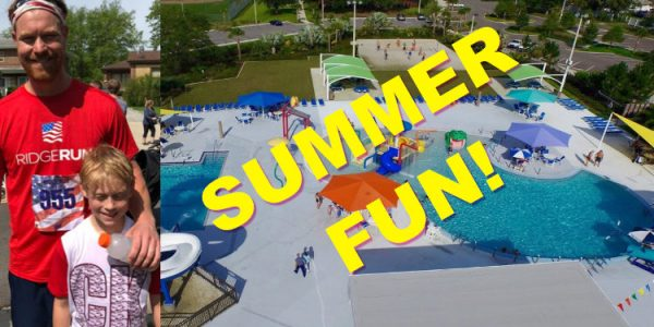 Summer Fun In Miami
