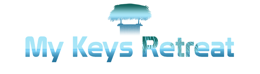 My Keys Retreat Logo