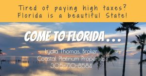 Florida Tax Breaks